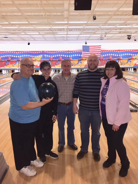 11th Annual Strike Out Cancer Bowling Challenge