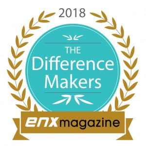 "Stone's Office Equipment Named ""Difference Maker"" by ENX Magazine"